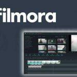 Wondershare Filmora Crack v9.6.1.8 +Product Key [Latest Version]
