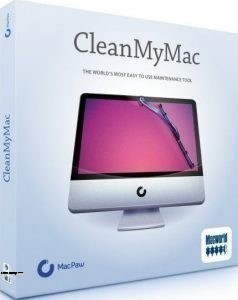 cleanMyMac-Crack