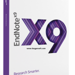EndNote Crack [X9.3.3] + Product Key Latest Version {2021}
