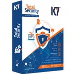 K7 Total Security Crack v16.0.0383 + License Key [latest]