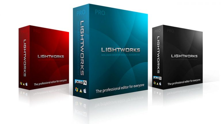 Lightworks-key