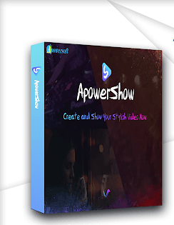 ApowerShow Cracked