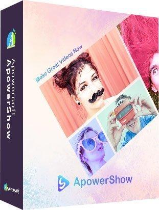 ApowerShow-crack