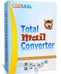 Coolutils Total Mail Converter Crack