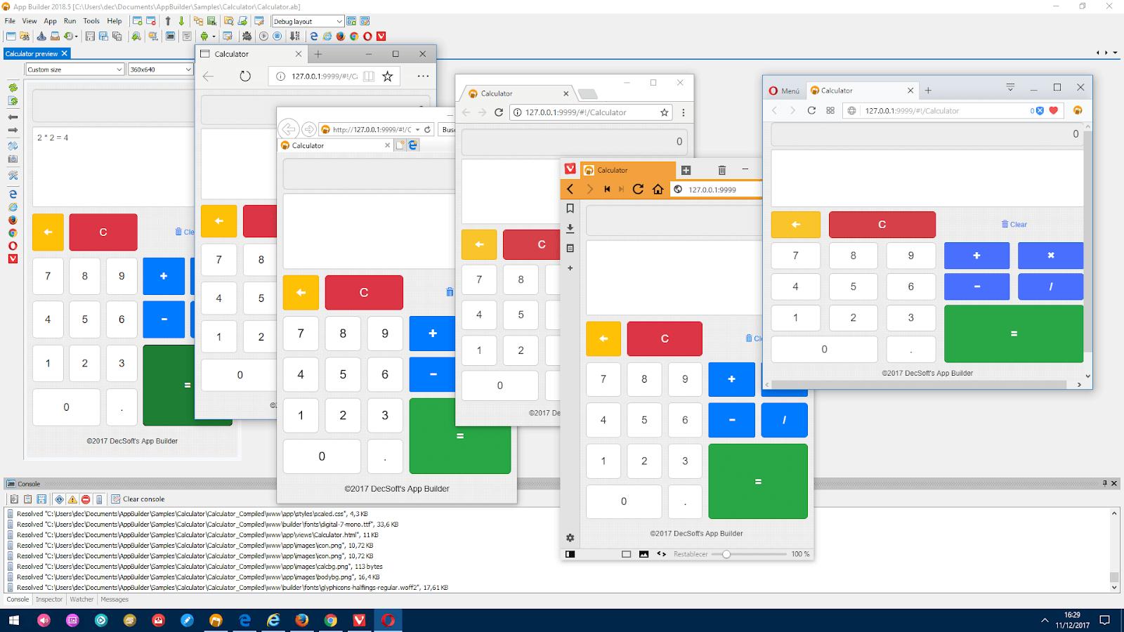 DecSoft App Builder-cracked