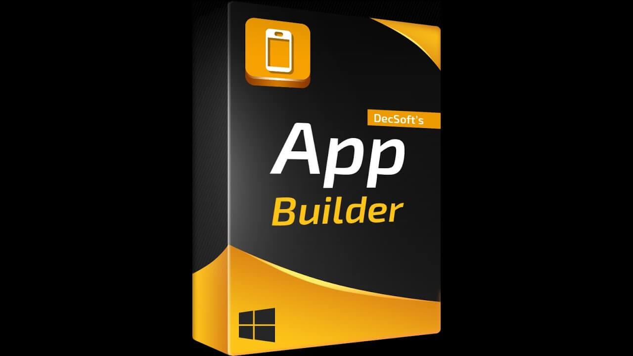 DecSoft App Builder-license key