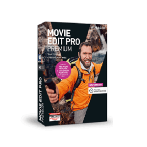 MAGIX Movie Edit Pro Crack