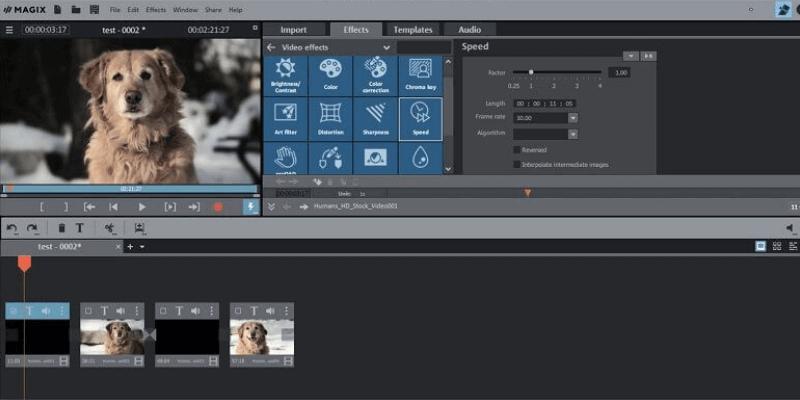 MAGIX Movie Edit Pro Cracked