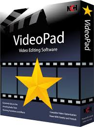 NCHSoftware VideoPad Professional activated