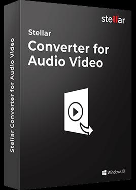 Stellar Converter for Audio Video -crack