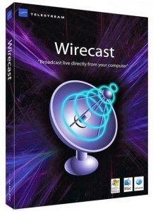 Telestream Wirecast Pro -crack