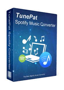 TunePat Spotify Music Converter-crack