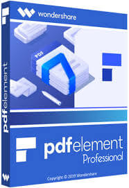 Wondershare PDFelement Pro-cracked
